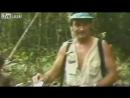 1976 год. Первая встреча Папуасов в -Папуа Новая Гвинея- с белым человеком.
