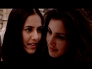 Lisa Ray and Sheetal Sheth Lips Of An Angel