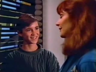 Звездный путь Следующее поколение/Star Trek: The Next Generation (1987 - 1994) Трейлер (сезон 1)