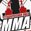Студенческая Лига MMA