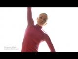 Тонкая талия - Утренняя зарядка с Катериной Буйда. Тренировка №27