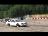 Аркадий Цареградцев на Nissan silvia s12 Gazelle