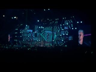 Холостяк. Егор Крид. Big love show 2016