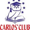 Carlos' Club английский язык в Уфе
