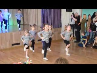 Dance Mix 4-6 лет