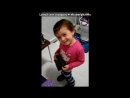 «С днем рождения любимая доченька моя! » под музыку Рена кызыма - ТУГАН КОНЕН БЕЛЭН КЫЗЫМ,АЛТЫНЫМ ! .