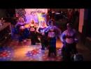Выступление коллектива Cowry Анастасии Ляшук