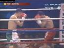 2007-07-28 Edgar Sosa vs Luis Alberto Lazarte (WBC Light Flyweight Title)