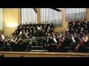 Мусоргский М.П. Борис Годунов. Сцена под Кромами