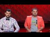 Павел «Снежок» Воля — ведущий шоу, собственный юмористический монолог 22.01.2016