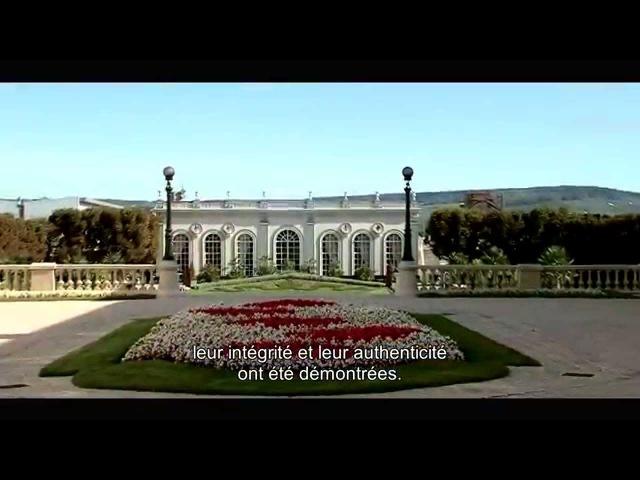 Coteaux Maisons et Caves de Champagne patrimoine mondial de l'UNESCO