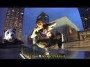 """HIGHER BROTHERS - """"Panda( Remix)"""" (MASIWEI;DZ;PSY.P;MELO)"""