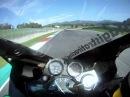 R1 turbo al mugello 21 10 2012