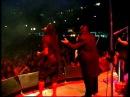 J B O meets Sepultura Roots Bloody Roots live Earthshaker Fest 2007