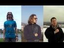 Брюнеткам от брюнетов: FIN (8 марта 2013)