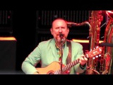 Colin Hay of Men At Work 2015 OverkillDown UnderWho Can It Be Now Live