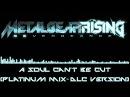 Metal Gear Rising Revengeance Vocal Tracks [Full Album] [HD]