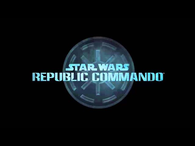 Star Wars Republic Commando Full OST - HD