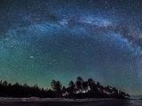 `Млечный путь`. Песня о любви-мечте
