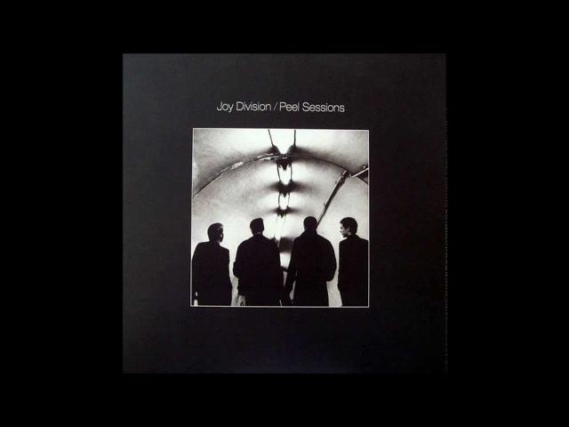 Joy Division - The Peel Sessions (Full Album)