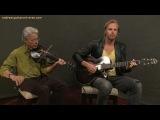 Andreas Oberg and Darol Anger -