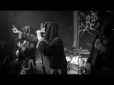 GRAVELAND - Black Metal War (Live in Wroc
