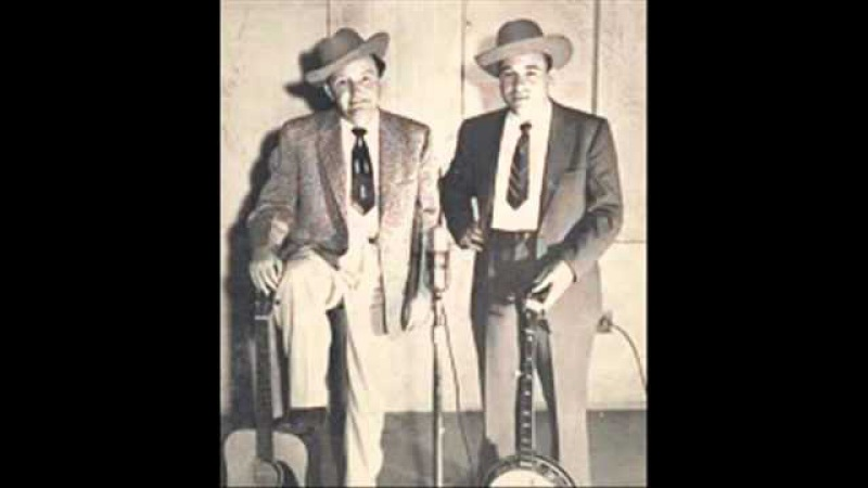 Lester Flatt and Earl Scruggs - Foggy Mountain Breakdown (Original 1949)