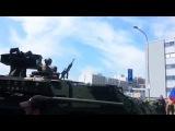 Задница для НАТО Чехи встретили солдат НАТО спущенными штанами и символичными жестами
