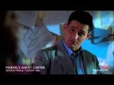 Промо Агент Картер (Agent Carter) 2 сезон 10 серия