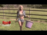 RCH Dime Brittany J - A Southern Girls Day at The Farm