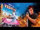 BadComedian - Билет на Vegas c Трэхо ! удаленный обзор