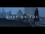 LP - LAURA PERGOLIZZI - Lost On You Official Video