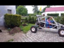 Buggy Fail   Pulling Hedges   2015