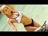 Yanita Yancheva - Fitness Model - Fitness Workout Motivation & Bikini Hot Posing