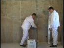 Оштукатуривание стен порядок выполнения работ