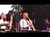 Branford Marsalis Quartet &amp Kurt Elling at A to JazZ Festival in Sofia