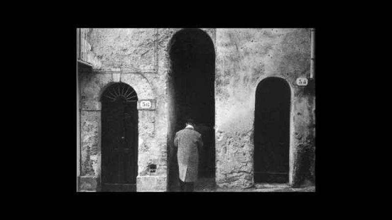 CIACCONA DEL PARADISO E DELL' INFERNO - Anónimo S. XVII