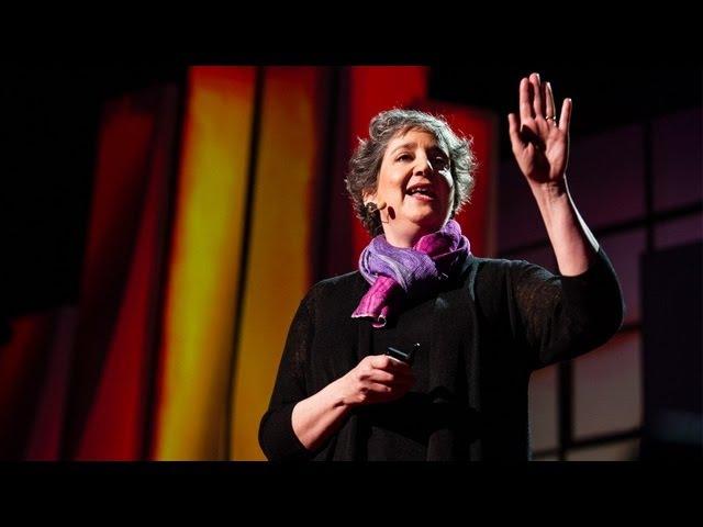 4 Lessons in Creativity   Julie Burstein   TED Talks