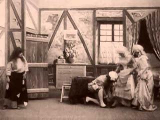 Жорж Мельес «Золушка / Cendrillon» 1899