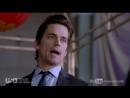 Белый воротничокWhite Collar (2009 - 2014) ТВ-ролик (сезон 5, эпизод 2)