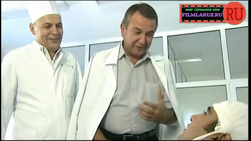 Chempionlik Orzusi / Чемпионлик Орзуси - 21 / 37 qism Filmlaruz.ru