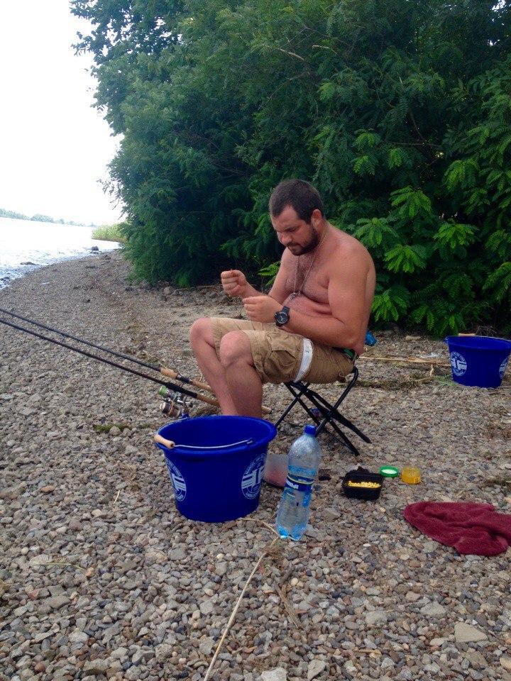 Особенности дипов для рыбалки