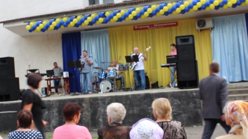 день села в Олешнику