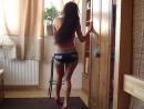 Порно кастинг (18+): Жаркая Чешская порноактриса: Melisa Mendiny, Мелиса Мендини