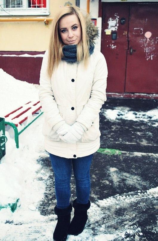 Кира Ким | Красноярск