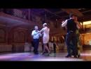 Танец невесты с отцом жениха.