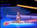 Девочка-гимнастка_Потрясающе !!!