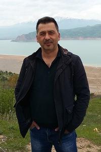 Самадов Дилшод