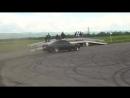 BMW club Ingushetia дрифт турнир 3