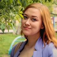 Даша Чернева